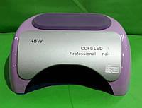Лампа для маникюра и педикюра  48W UV