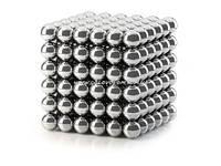Neocube nickel 5mm ( Неокуб никель 5 мм )