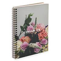 Блокнот Sketchbook (прямоуг.) (BDP_17A058)