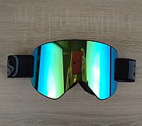Очки для сноуборда и лыж BeNice (МГ-1022)