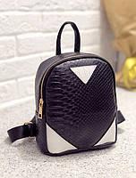 Женский рюкзак FS-7438-10 Женские рюкзаки оптом