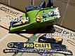 Новинка Procraft PKA40Li Аккумуляторная цепная пила Rupez RCS-40, фото 7