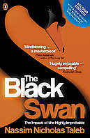 Книга The Black Swan. The Impact of the Highly Improbable