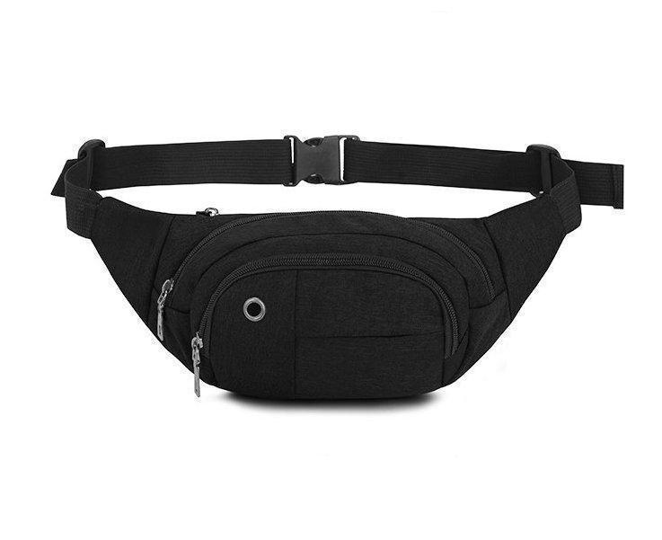 Чоловіча  сумка на пояс FS-4052-10 купити Поясні Сумки Оптом