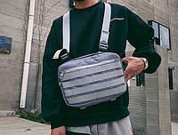Нагрудная сумка FS-4607-75, фото 1