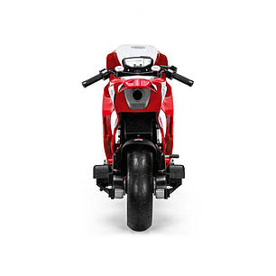 Электромотоцикл Peg-perego DUCATI DESMISEDICI GP14, фото 2
