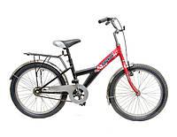 """Подростковый велосипед JUNIOR 20"""" модель 57"""