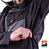 Костюм рабочий спецодежда SteelUZ, светло-серая отделка 62, фото 7
