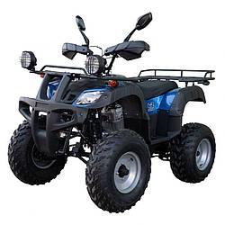 Квадроцикл Spark Hunter SP250-4 Синий
