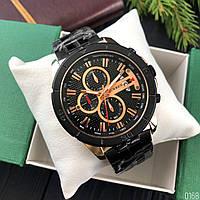 Новые Брендовые Мужские механические часы Curren 8337