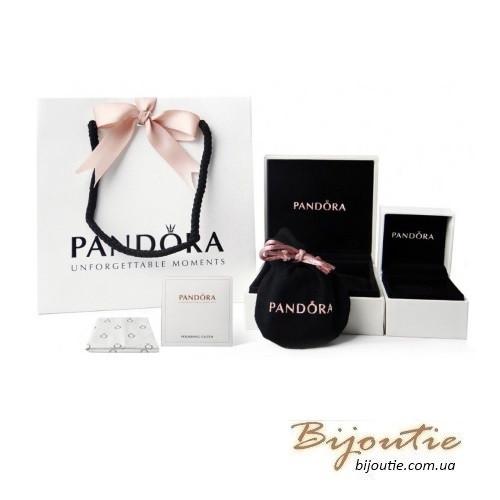 Комплект фірмової упаковки Пандора