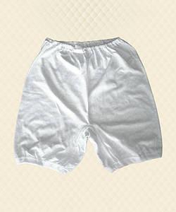 Панталони жіночі білі компьютерка