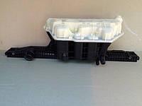 Бачки радиаторов на грузовые автомобили