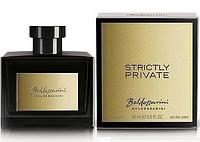 Мужской парфюм Baldessarini Strictly Private (Балдессарини Стриктли Приват) 90 мл