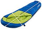 Спальный мешок Acamper Мумия, кокон, 250g/m2 спальник туристический, фото 7