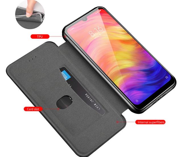 Чехол книжка с магнитом для Samsung Galaxy A01 (SM-A015)