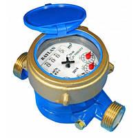 Счетчик холодной воды одноструйный Baylan Мокроход KY-1 /R=160 DN20