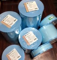 Пакеты для стерилизации BLACK SEA MED 90x260