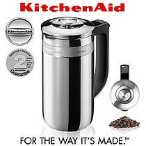 Френч-пресс KitchenAid 740 мл 5KCM0512ESS