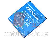 Аккумулятор (АКБ батарея) Doogee X5 X5 Pro X5S кач AAA 2400mAh
