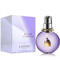 Женская парфюмированная вода Lanvin Eclat d'Arpege в коробке, 100 мл