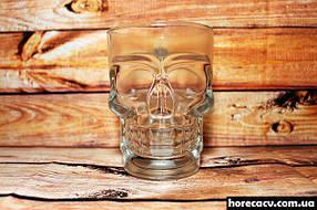 """Набор бокалов """"Череп"""" Helios для алкогольных напитков 550 мл 6 шт (6157H)"""