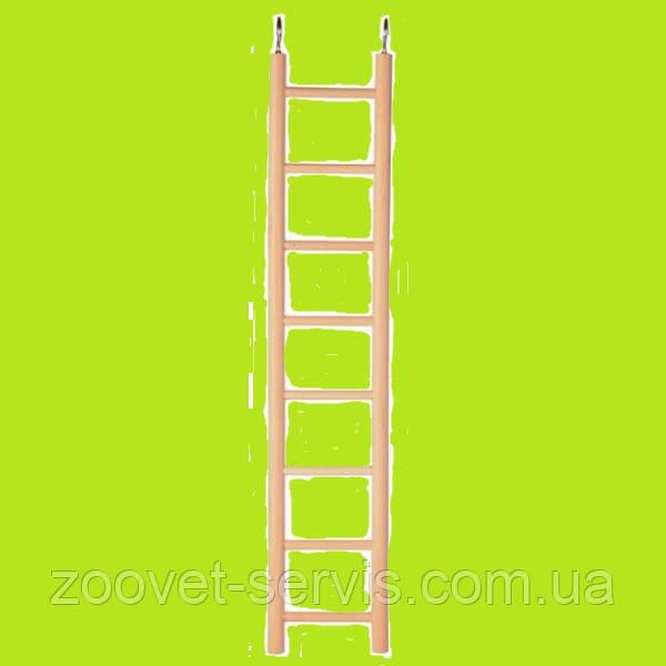 Лестница для попугая TRIXIE 5812 Размер: 24см