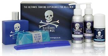 Подарунковий набір The Bluebeards Revenge Perfect Man Kit