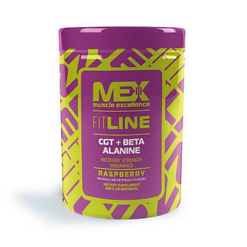 Предтренировочный комплекс CGT + Beta Alanine (600 g) MEX Nutrition