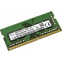 Оперативная память SODIMM DDR4 8GB 2400MHz SK hynix HMA81GS6AFR8N-UH