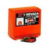 Зарядное устройство для аккумулятора в автомобиль Telwin Nevada 15