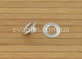 Люверсы 9 мм (никель)