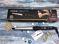 Конусная плойка для локонов Rozia HR-715