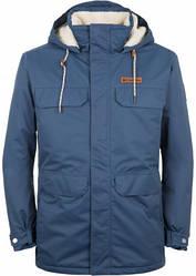 Куртка утепленная мужская Columbia South Canyon синяя