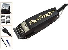 Машинка OSTER 606 PRO-POWER DELUX