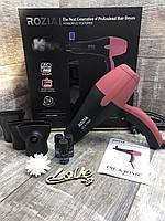Профессиональный Фен для волос Rozia HC-8506,2200W с системой масляного кондиционирования