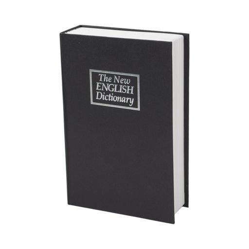 Книга Сейф большая 24х15.5х5.5