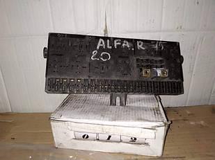 №12 Б/у блок предохранителей 161.04.40.030.00 для Alfa Romeo 75 1985-1992
