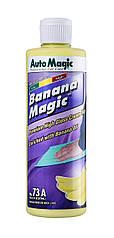 AutoMagic Banana Magic финишный крем воск на основе бананового масла