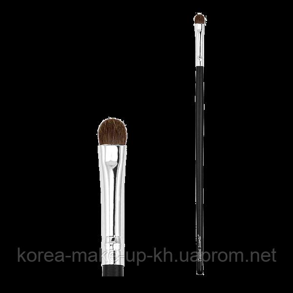 Кисть для теней Coastal Scents Classic Small Shadow Brush N01