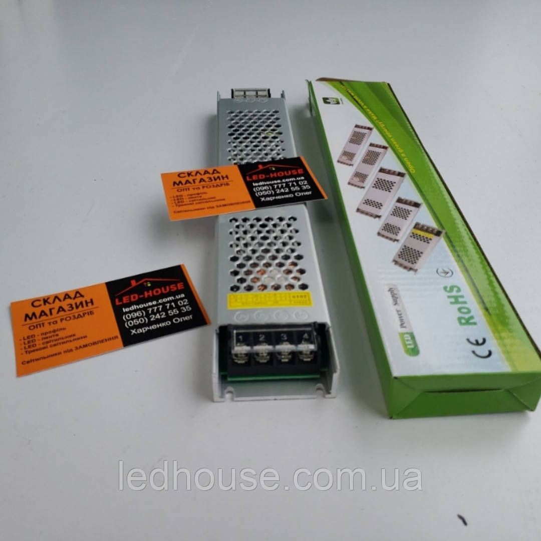 Блок живлення Professional BPU - 300W 12v 25А