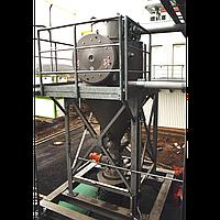 Фильтр-сепараторы, серия FiltroJet