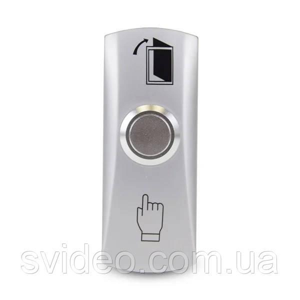 Кнопка выхода ATIS Exit-805D для системы контроля доступа