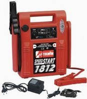 Пуско-зарядное устройство для АКБ грузовых/легковых автомобилей, тракторов, минивенов.