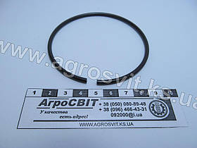 Кольцо стопорное пружинное 80 (наружное) DIN 7993 A