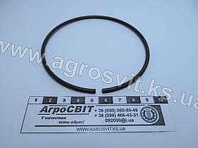 Кольцо стопорное пружинное 95 (наружное) DIN 7993 A