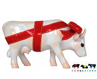 Коллекционная статуэтка корова Present, фото 1