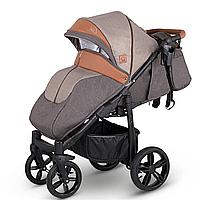 Современная детская универсальная прогулочная коляска Camarelo Elix