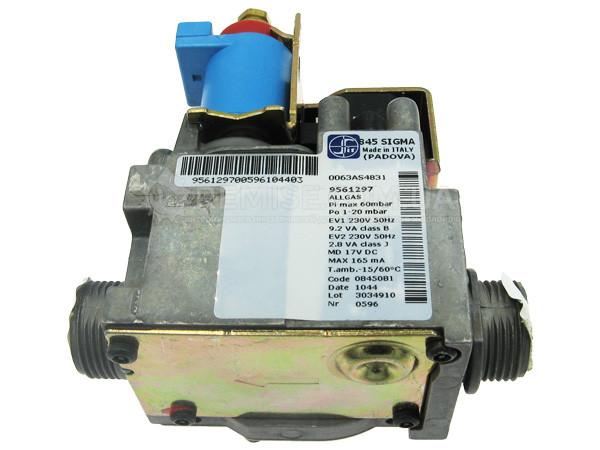 Газовый клапан Viessmann Vitopend WH1B, WH1D, WH0A - 7817489