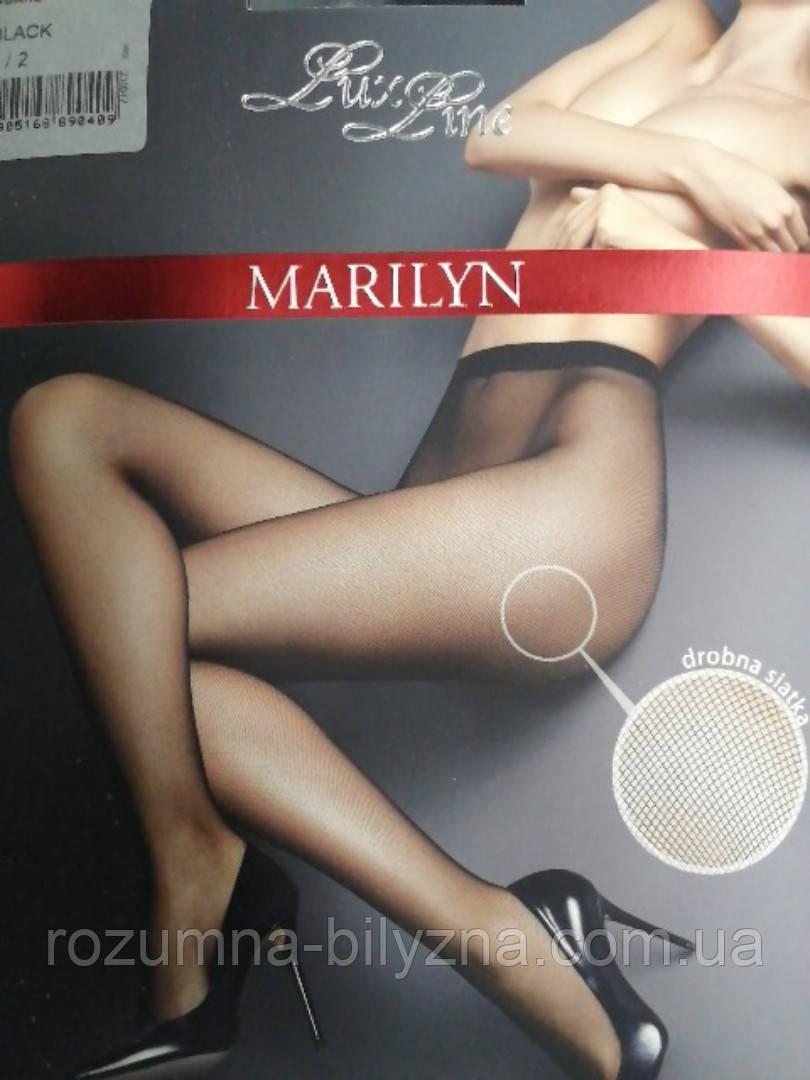 Колготи сітка CABARET ТМ Marilyne. Польща